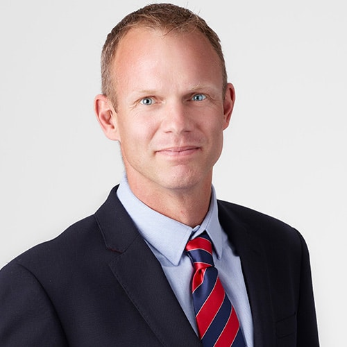 Fredrik Brorson