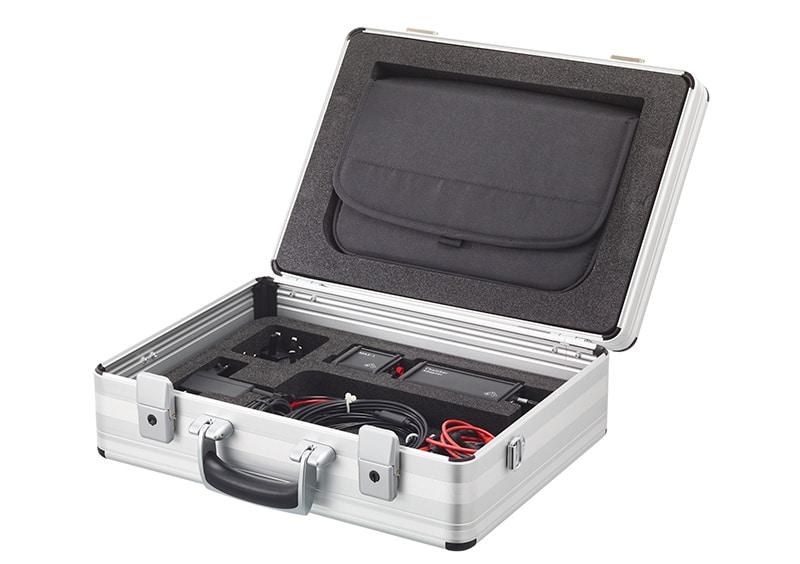 RTI Piranha Premium Aluminium Case