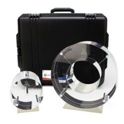 RTI CTDI Phantom Set 2 Parts Kit